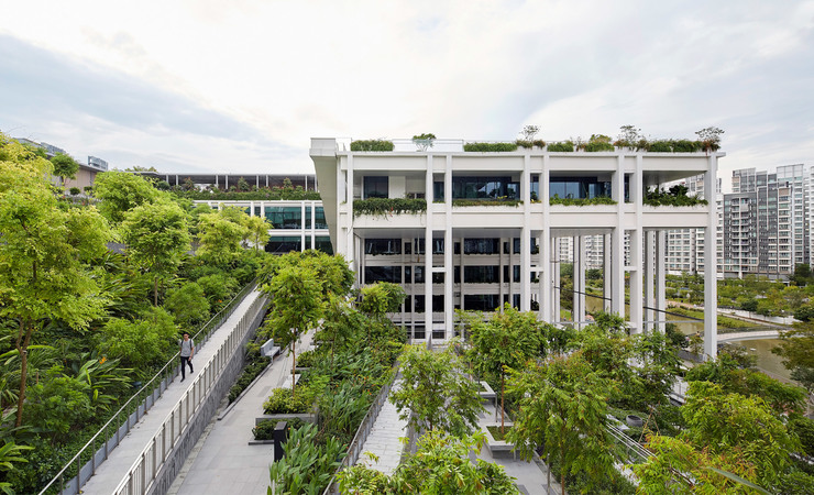 Large oasis terraces serie multiply architecture singapore archchannelcom 2364 col 6