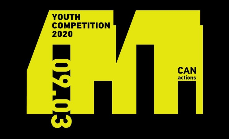 Large youth competition 2020