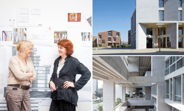 Large grafton architects yvonne farrell shelley mcnamara pritzker prize 2 archchannel com